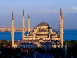 Istanbul Shore Excursion 7hrs