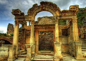 2 Days Ephesus Tour from Istanbul