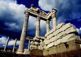 2 Days Ephesus and Pergamum Tour from Istanbul